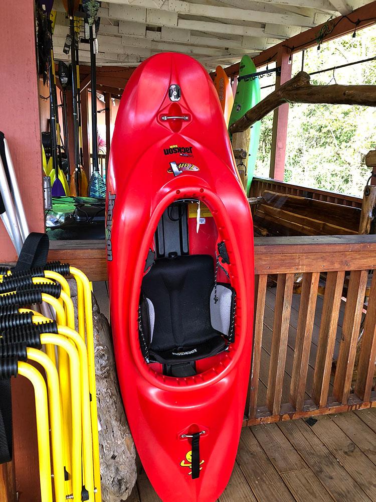 Whitewater Kayaks For Sale >> Jackson Kayak Whitewater For Sale Used Whitewater Kayaks