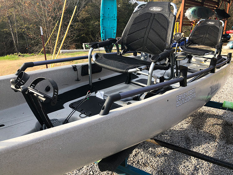 Used Hobie Kayaks For Sale Used Used Demos And Pre Owned