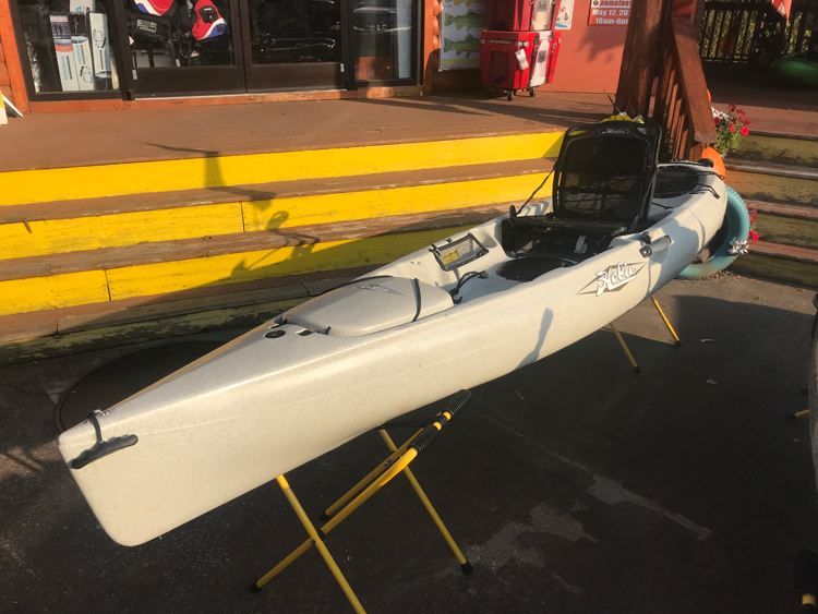 Used Hobie Kayaks For Sale - Used, Used Demos, and Pre-Owned
